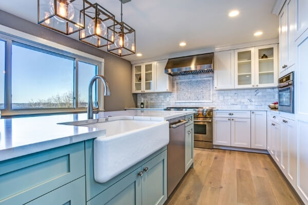 Home Kitchen Remodeling Milwaukee